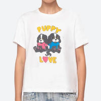 SEA NY    PUPPY LOVE TEE