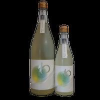 会津男山 わ 純米酒うすにごり 生 夢の香 720ml