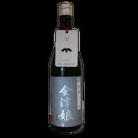 会津娘 純米吟醸 羽黒7 720ml