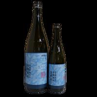 自然郷 芳醇純米酒 1800ml