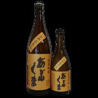 あぶくま 純米吟醸酒 ひやおろし 1800ml
