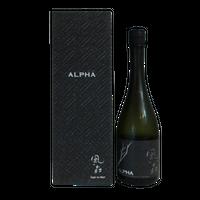 風の森 ALPHA TYPE-2 笊籬採り(いかきどり) 720ml
