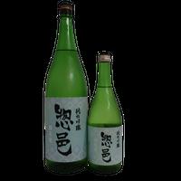 惣邑 純米吟醸 酒未来 720ml