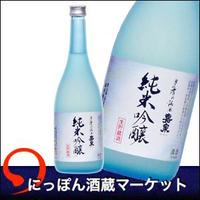 嘉泉 純米吟醸 生貯蔵酒|720ml