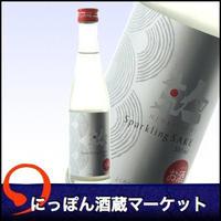 人気一 瓶内発酵スパークリング 純米吟醸|300ml