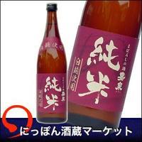 嘉泉 純米酒 白麹使用|720ml