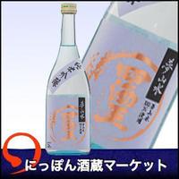 四海王 純米吟醸 夢山水|720ml