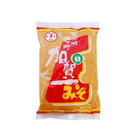 ウメサ 上撰味噌 すり(1Kg袋)