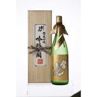 常きげん 特別純米大吟醸・吟醸王国(1800ml)