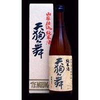 天狗舞 山廃純米(1800ml)