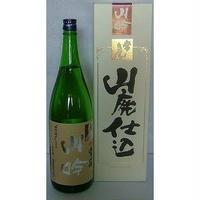 常きげん 山廃吟醸(1800ml)