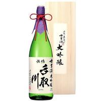 手取川 大吟醸 古古酒(720ml)