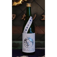 【酒蔵見学会の酒】720ml R2BY タカノユメ 純米吟醸 ALLNAGOYA 中取り生原酒