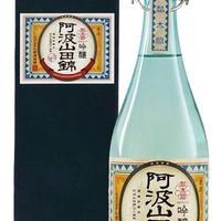 日新酒類 瓢太閤 吟醸 阿波山田錦 720ml