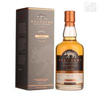 ウルフバーン オーロラ 46度 700ml 箱付き 並行 シングルモルト ウイスキー