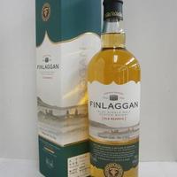 フィンラガン オールドリザーブ 40% 700ml シングルモルトスコッチウイスキー