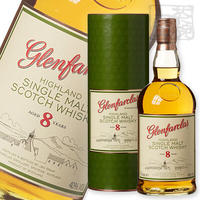 グレンファークラス8年 並行 40% 700ml シングルモルトスコッチウイスキー