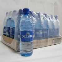 スコットランドの水 ディーサイド 500ml*1ケース(24本)