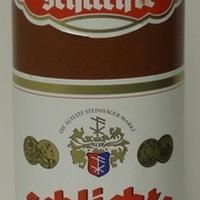 シュリヒテ シュタインヘイガー 正規 38% 700ml ジン