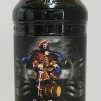 キャプテンモルガン タトゥー 並行 35% 750ml ラム酒