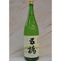 『五橋   純米酒』 1800ml