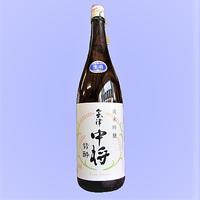 会津中将翡翠(ひすい)純米吟醸 1800ml
