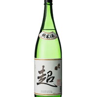 東豊国純米酒 超 1800ml