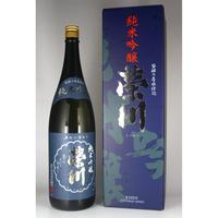 栄川(エイセン) 純米吟醸 1.8L 化粧箱入