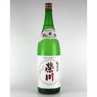 栄川(エイセン)純米酒 1800ml