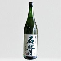 廣戸川純米酒悠久の里石背(いわせ)1800ml