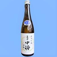 会津中将翡翠(ひすい)純米吟醸 720ml