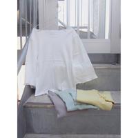 pale cut sew white