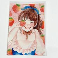 ポストカード(talo)1