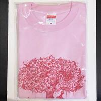 桜ヶ池クエスト オリジナルチャリティTシャツ(Mサイズ)