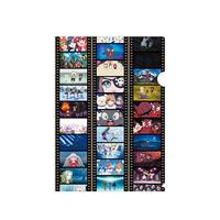 フィルムデザイン クリアファイル