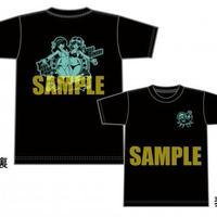 Angel Beats! Charlotte Tシャツ