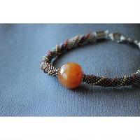 羽織紐(男性用)*ベトナム山亀