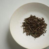 No.271 焙じ茶  山椒の葉 のブレンド
