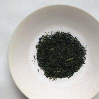 2021年 新茶 蒸製玉緑茶 初摘み さえみどり