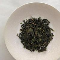 No.326 釜炒り番茶 いちじく葉のブレンド