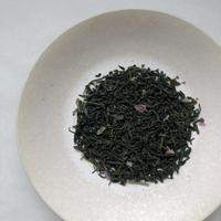 No.32 煎茶 桜のブレンド