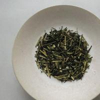 No.276 茎茶  山椒の葉と柚子のブレンド