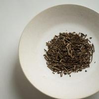 茎焙じ茶  碾茶