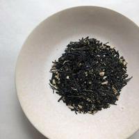 No.313 煎茶サンルージュ 赤紫蘇と柚子のブレンド