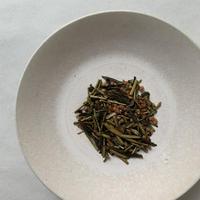 No.332 焙じ茶・玄米のブレンド
