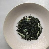 No.318 煎茶 青紫蘇とレモングラスのブレンド