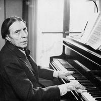 Alfred Cortot :  Scriabin Etude, Op.8-12 (Vic 66214)