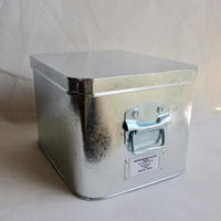 トタン 米びつ 7kg