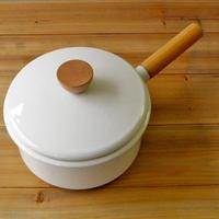 琺瑯 片手鍋