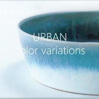 URBAN color variations